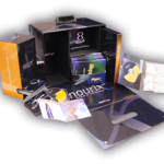 Custom Sales Kits from Colad