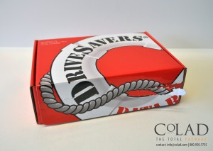 Custom Mailers by Colad