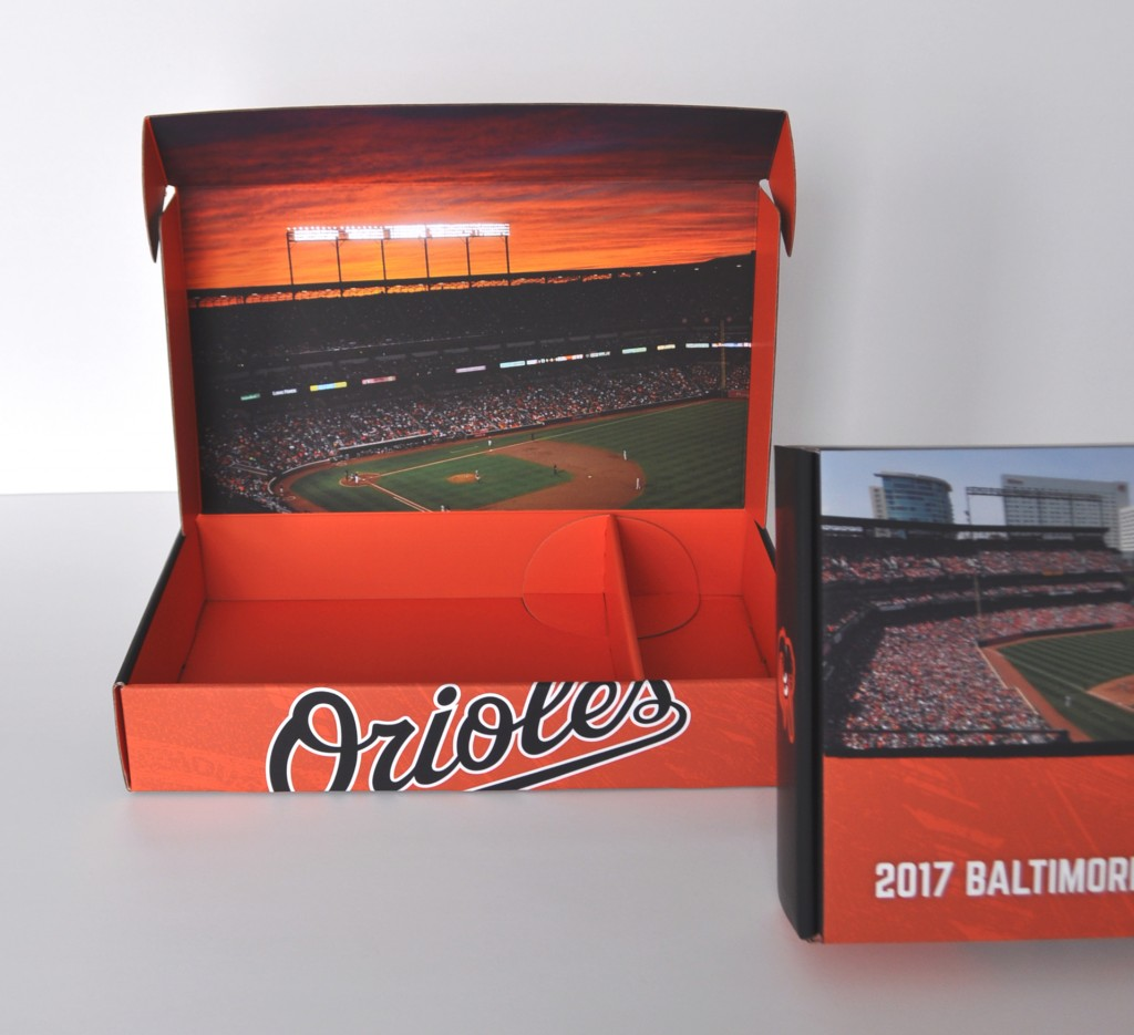 Baltimore Orioles Season Ticket Packaging 2017_3