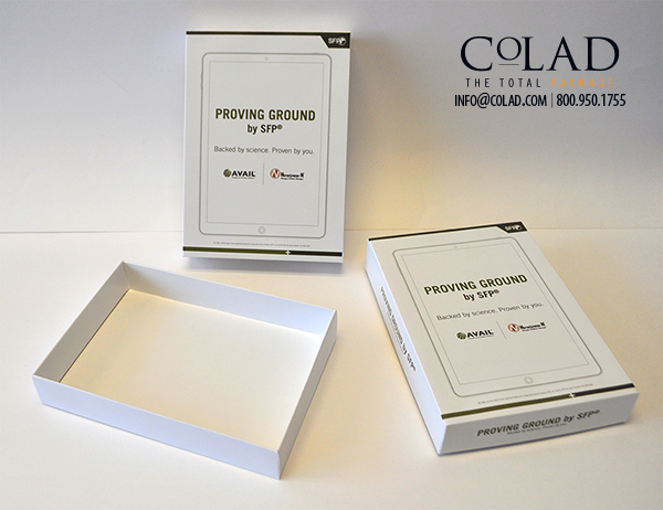 iPad Box Style Packaging_B