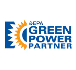 Colad is an EPA Green Power Partner
