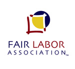 Colad is a member of the Fair Labor Association