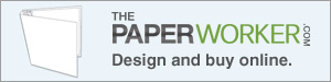 Design and Buy Online at ThePaperWorker.com!