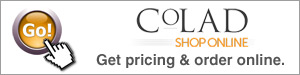 Get pricing and shop online at ShopColad.com!