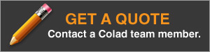 Get a quote from a Colad Team Member