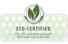 Colad : Eco-Certified
