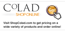ShopColad.com - to get pricing on a wide variety of products and order online!